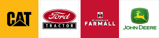 tractor logos 1